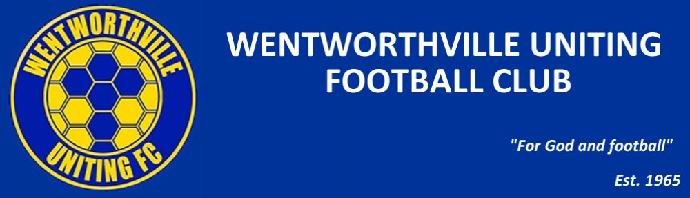 Wentworthville Uniting Football Club